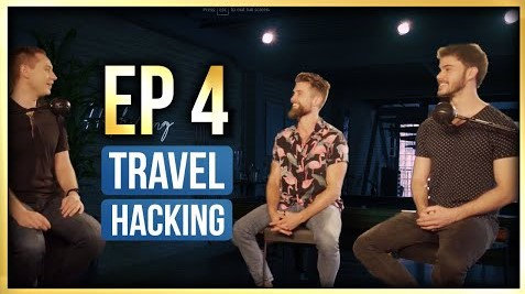 How to Travel Hack 80+ Countries with Mike Swigunski- FYF EP4
