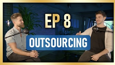 Why Learning to Outsource is Your Ticket to Freedom-FYF EP8