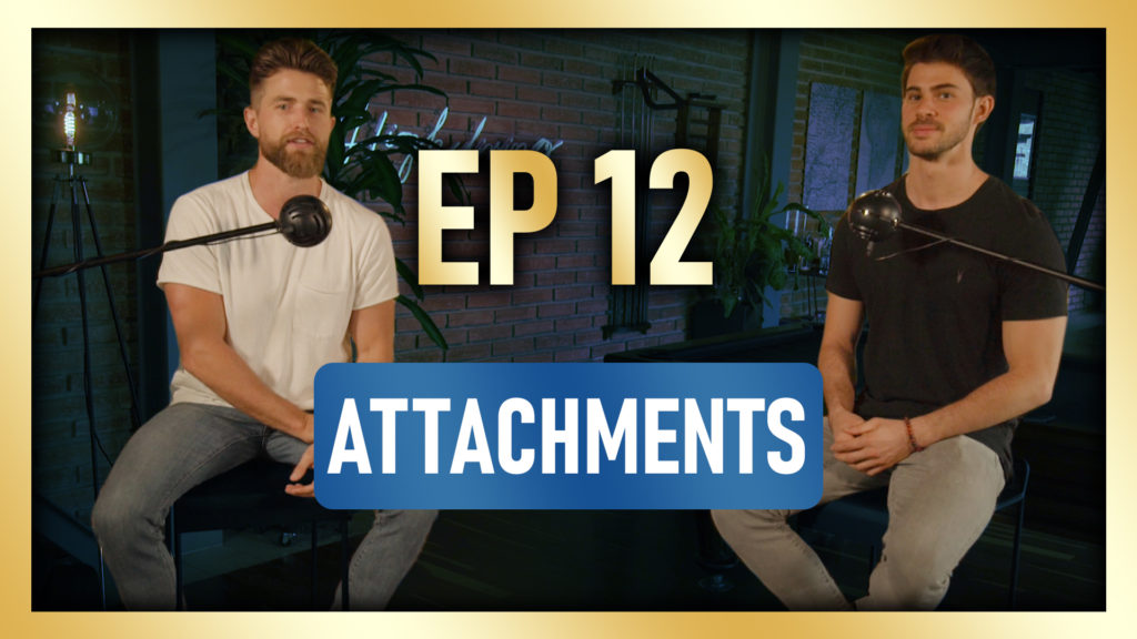 The Attachments That are Holding You Back from Your Best Life – FYF EP12