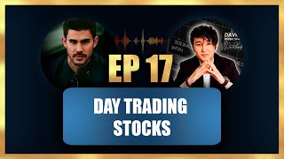 Secrets to Day Trading Stocks and Making $1,000-$100,000 A Day W/David Kang – Face Your Freedom EP17