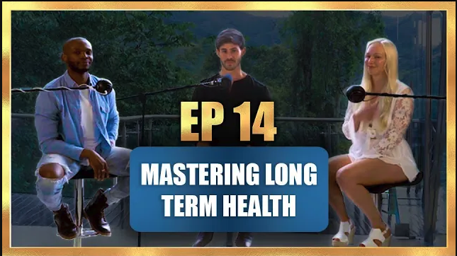 Mastering Your Relationship with Food and Fitness for Long Term Health – Face Your Freedom EP14