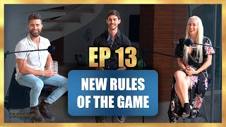 The New Rules of the Game: How You Must Adapt in Order to Prosper – Face Your Freedom EP13